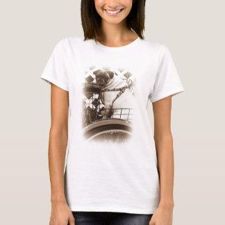 Pug Dog Women's Shirt