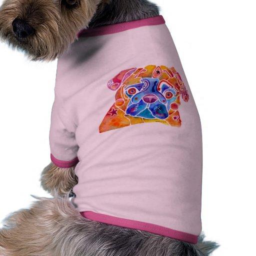 PUG DOGS, PUGS MUGS DOG CLOTHES