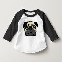 Pug Faced T-Shirt