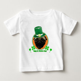 Pug for Paddy Baby T-Shirt