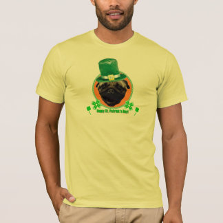 Pug for Paddy T-Shirt