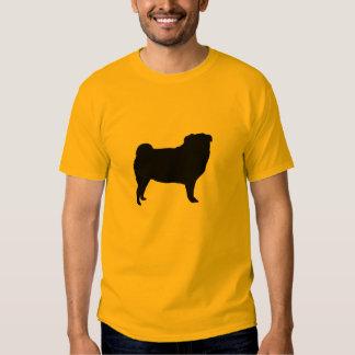 Pug Gear T Shirt