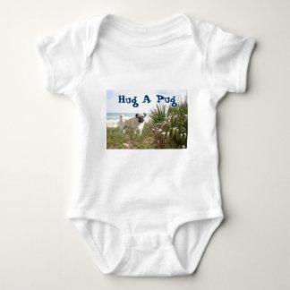 Pug Hug Baby Creeper Beachgrass