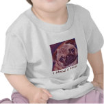 Pug - I Need a Hug Shirt