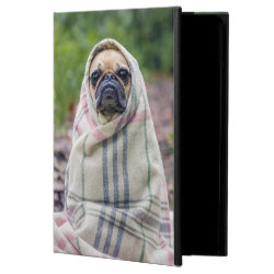 Powis iPad Air 2 Case with Pug Phone Cases design