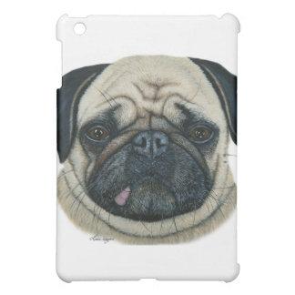 Pug iPad Mini Cases