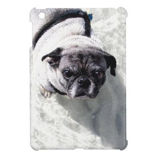 Pug iPad Mini Covers