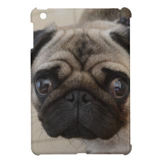 Pug Ipad Mini QPC template Cover For The iPad Mini
