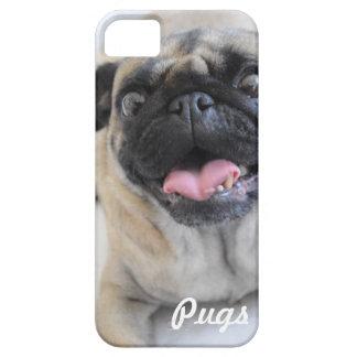 Pug iPhone Case iPhone 5 Case