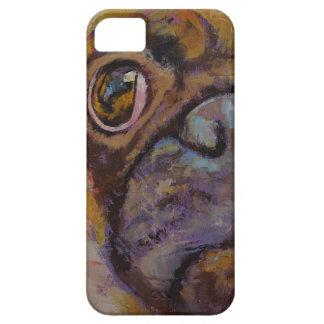 Pug iPhone SE/5/5s Case
