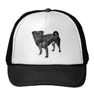 Pug Jack Hats