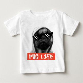 Pug Life Baby T-Shirt
