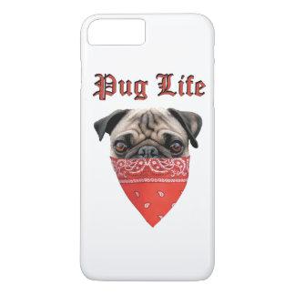 Pug Life iPhone 7 Plus Case
