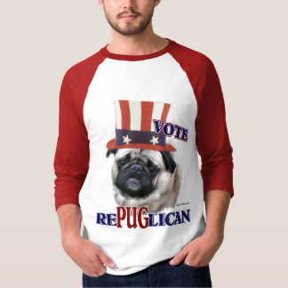 Pug Lovers Gifts T-Shirt