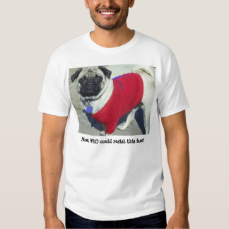 Pug Lovers of the North West Burb Member Shirt