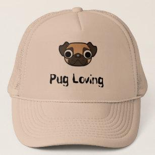 Pug Hats   Caps  2bf82b8fcd9