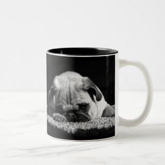 Pug Luv Mug