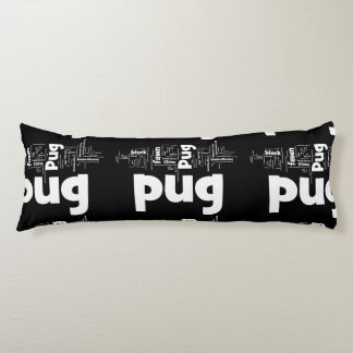 pug mashup.png body pillow