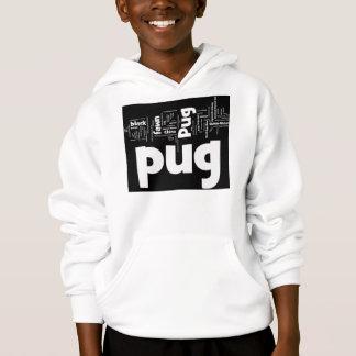 pug mashup.png hoodie