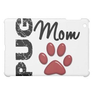 Pug Mom 2 Case For The iPad Mini