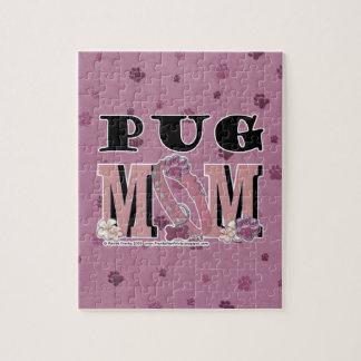 Pug MOM Puzzle