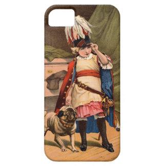 pug nashes iPhone SE/5/5s case