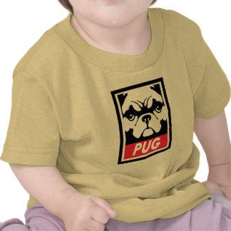 PUG on Jumpa Tshirt