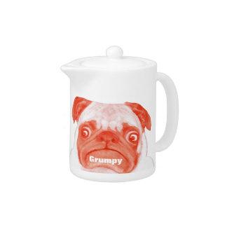 PUG_orange3.png Teapot