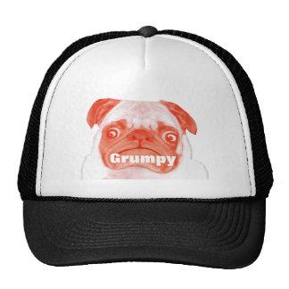 PUG_orange3.png Trucker Hat