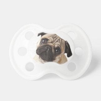 Pug Pacifier BooginHead Pacifier