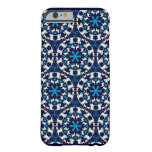 Pug Pattern Case Barely There iPhone 6 Case