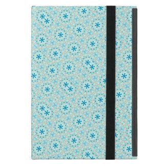 Pug Pattern Case For iPad Mini