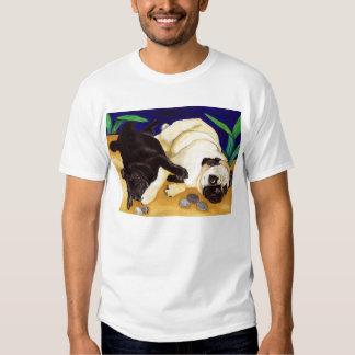 Pug Play Shirt