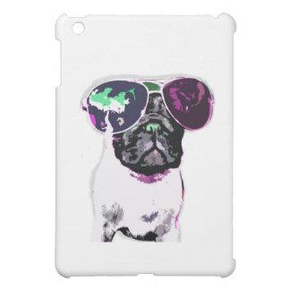 Pug Pop iPad Mini Cover