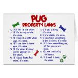 PUG Property Laws 2 Card