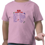 PUG Property Laws 2 Tshirt