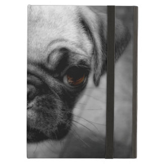 Pug Pup Case For iPad Air