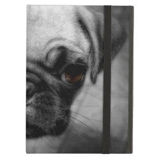 Pug Pup Case For iPad Air