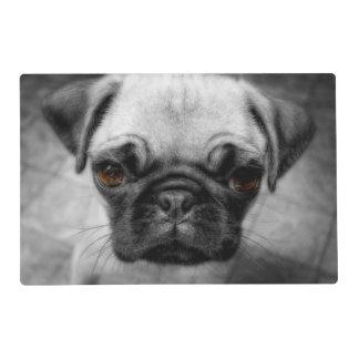 Pug Pup Placemat