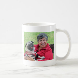 Pug Rescue Halloween Party, 2012 Coffee Mug