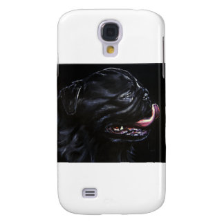 Pug Samsung Galaxy S4 Cover