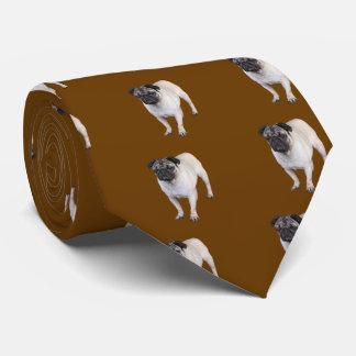 Pug Tie