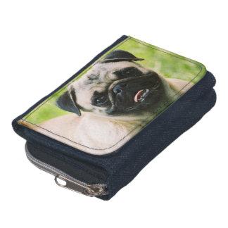 Pug Wallets
