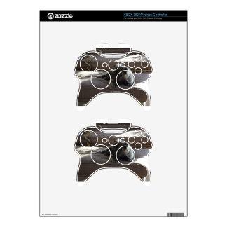Pug Xbox 360 Controller Decal