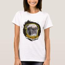 Pug you...! T-Shirt