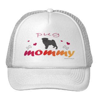 PugBlkMommy Hats