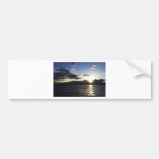 Puget Sound Bumper Sticker