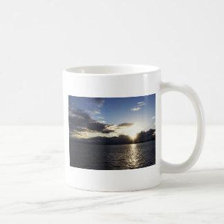 Puget Sound Mug
