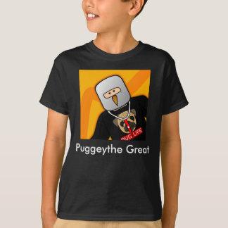 Puggeythe Great Marsh-mellow Kids T-Shirt