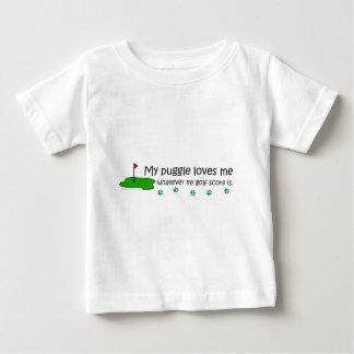 Puggle Baby T-Shirt